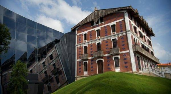 Musée Balenciaga blog