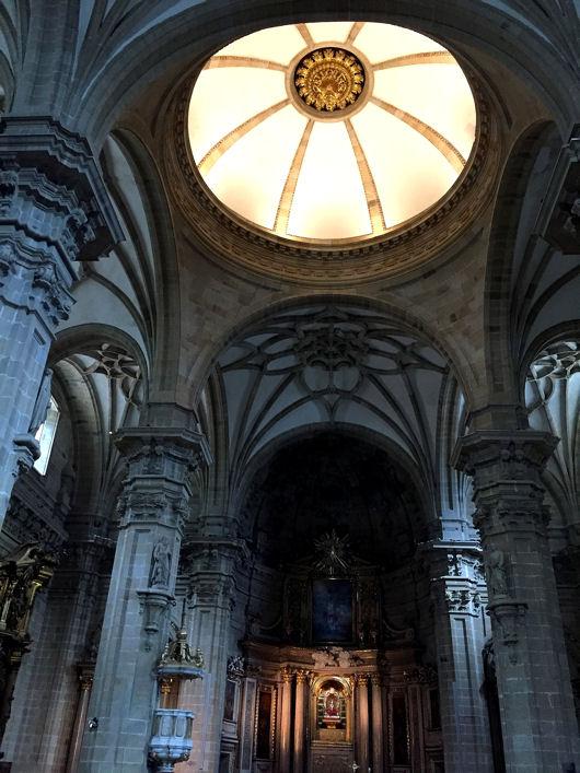 San Sebastian blog basilique 4