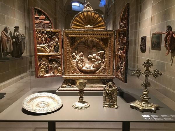 San Sebastian blog basilique musée 12