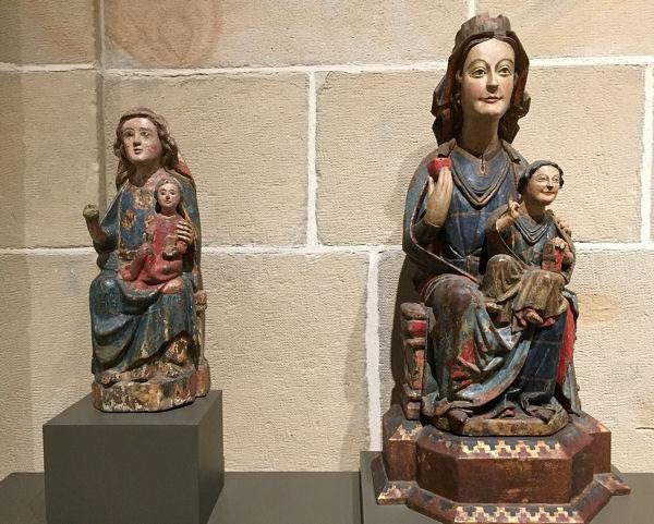San Sebastian blog basilique musée 2