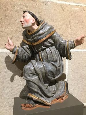 San Sebastian blog basilique musée 3bis