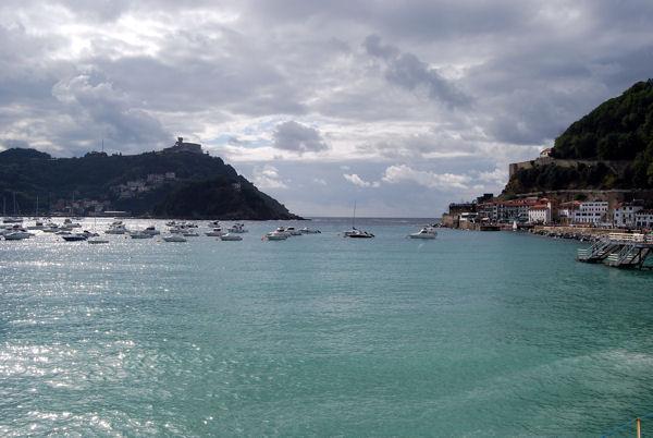 San Sebastian blog la baie