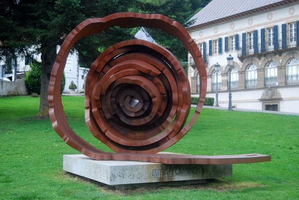 Roncvaux sculpture blog