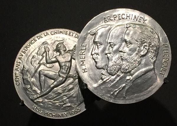 Monnaie aluminium blog
