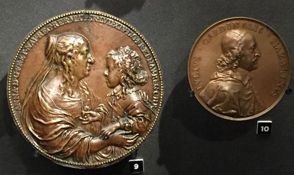 Monnaie bronze blog