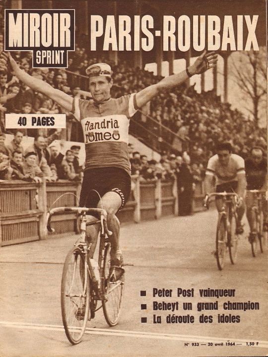 1964-04-20+-+Miroir-Sprint-933+-+Paris-Roubaix+-+000 2