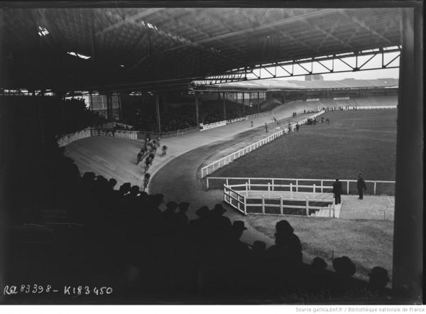 vélodrome Buffalo 2