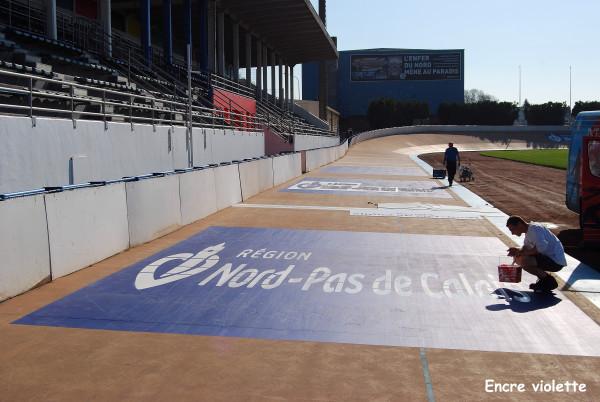 Vélodrome de Roubaix 1