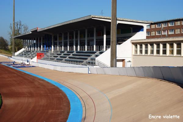 Vélodrome de Roubaix 5
