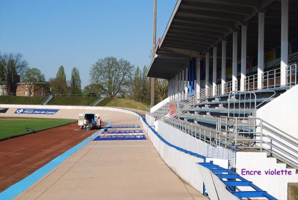 Vélodrome de Roubaix 6