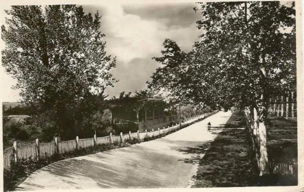 Vélodrome Isle-Jourdain