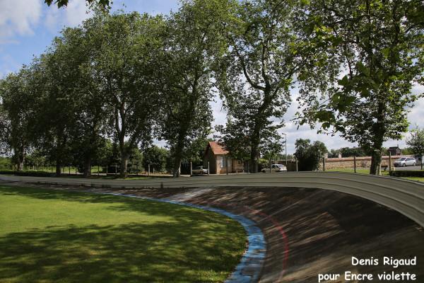 Vélodrome Lurcy-Lévis 2