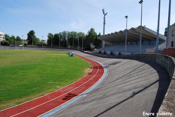 Vélodrome Rennes 1