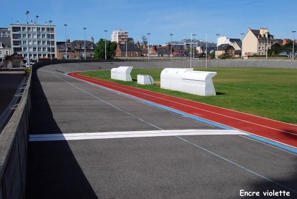 Vélodrome Rennes 2