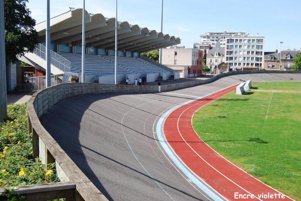 Vélodrome Rennes 3