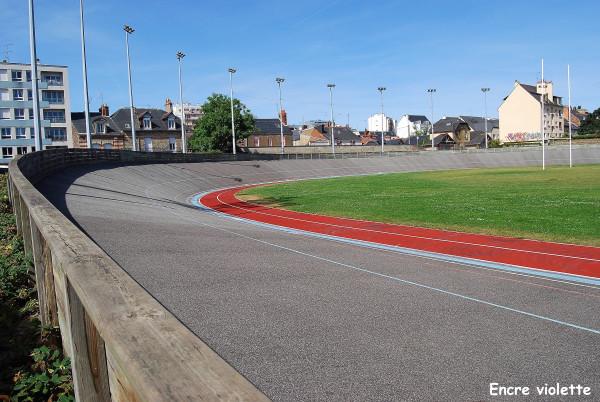 Vélodrome Rennes 4