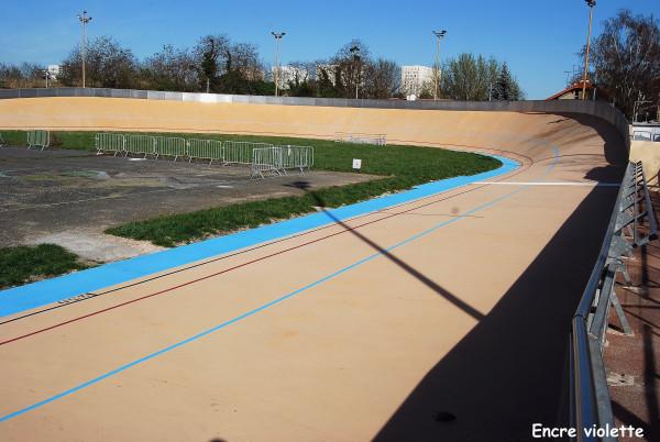 Vélodrome Saint-Denis 2