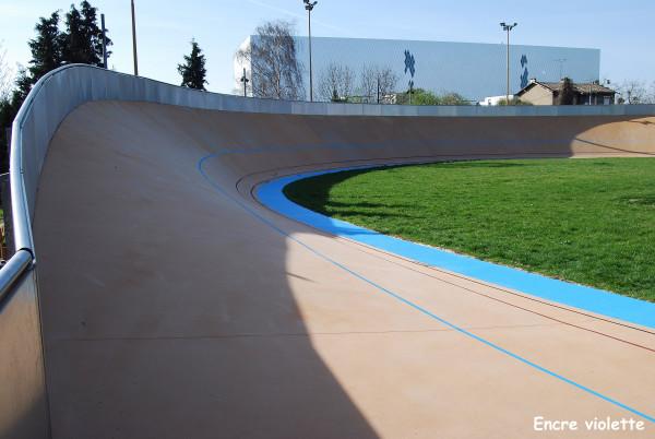 Vélodrome Saint-Denis 3