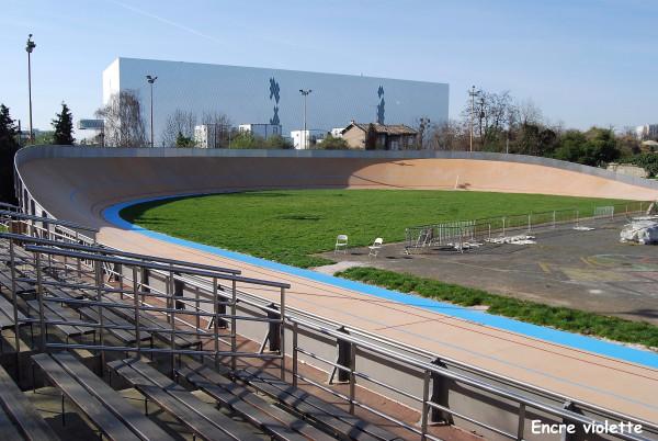 Vélodrome Saint-Denis 4