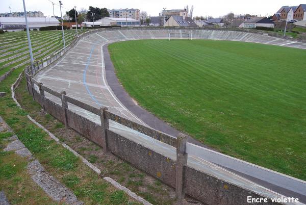 Vélodrome St-Malo 2