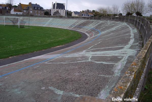Vélodrome St-Malo 3
