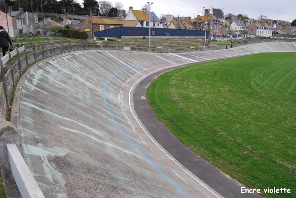 Vélodrome St-Malo 4