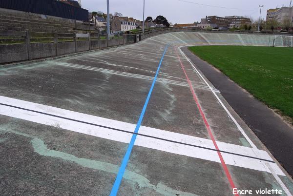 Vélodrome St-Malo 6