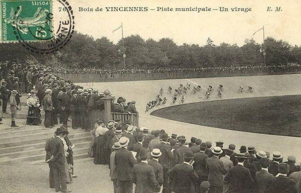 Vincennes Cipale