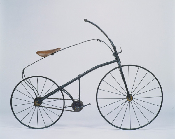 Bicyclette dite de Meyer-Guilmet