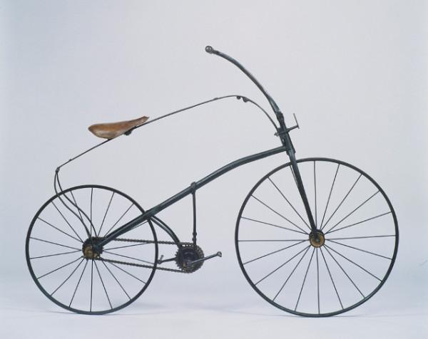 Bicyclette dite de Meyer-Guilmet