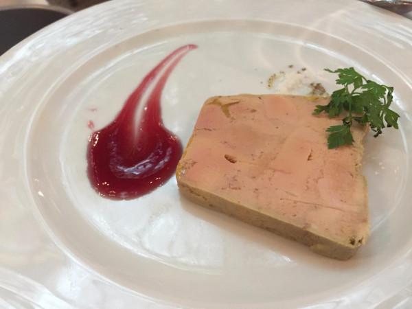 brasserie-bofinger foie gras 2