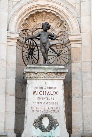 Monument MichauxBar+le+duc