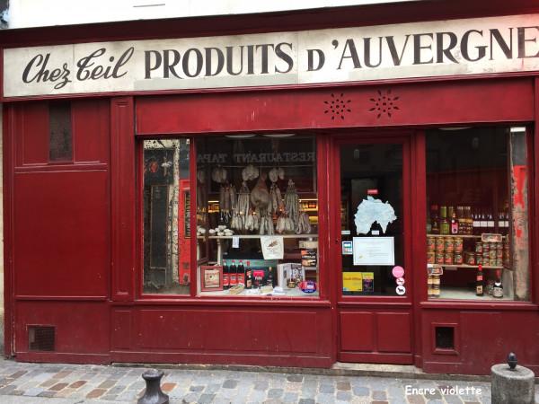 rue de Lappe 1