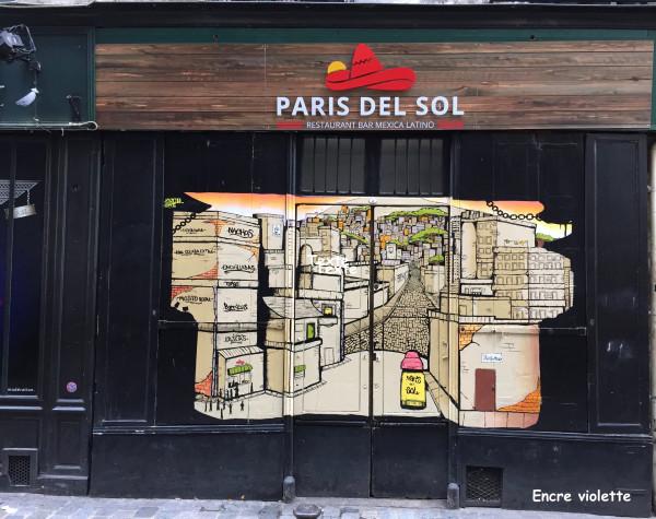 Rue de Lappe 12