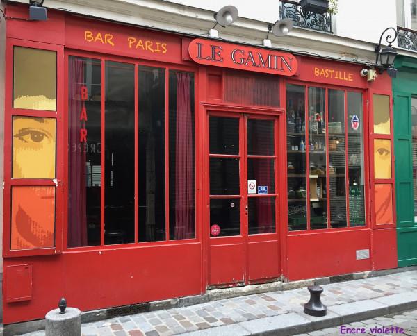 Rue de Lappe 19