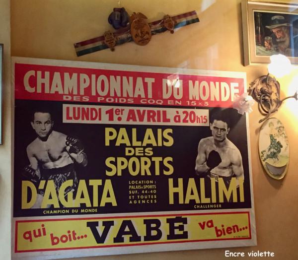 Rue de Lappe 22