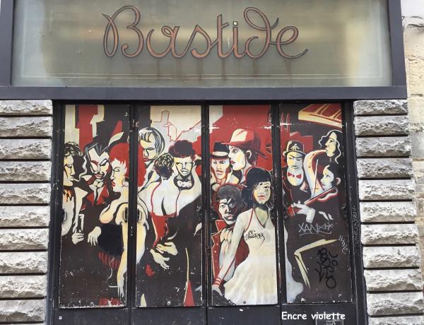 Rue de Lappe 5