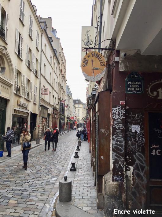 Rue de Lappe 7