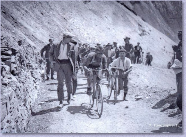 Bottecchia Tourmalet