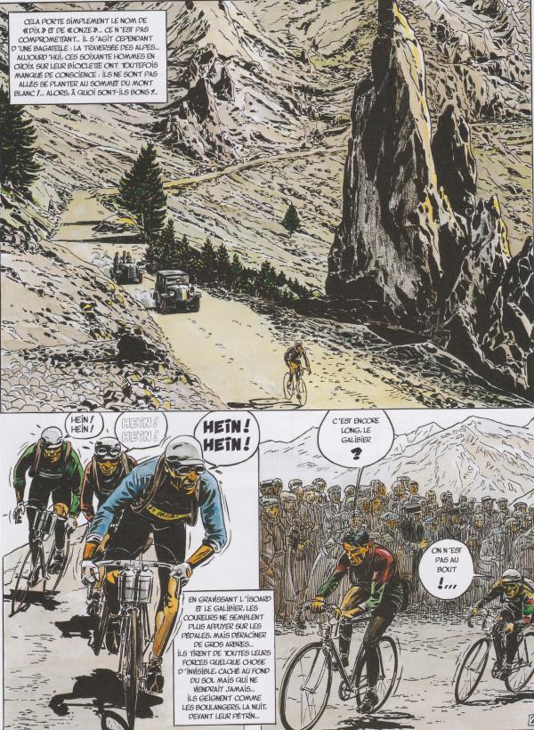 forçats Alpes 1 1