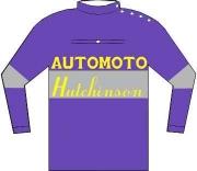 maillot de Bottecchia