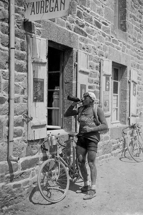 Victor Lenears à Landerneau