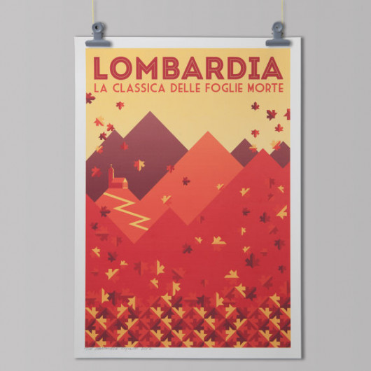 Affiche Lombardia blog