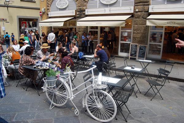 Duomo blog 7 terrasse