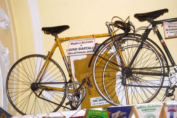 Ghisallo 6 vélo Bartali  blog