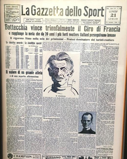 Ghisallo Museo presse blog 24