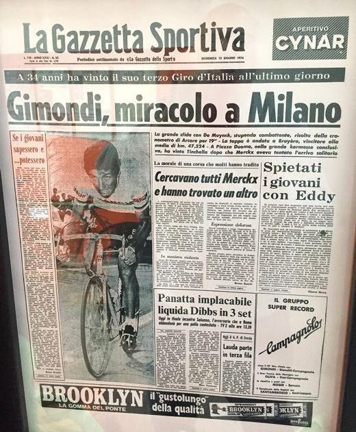 Ghisallo Museo presse blog 25