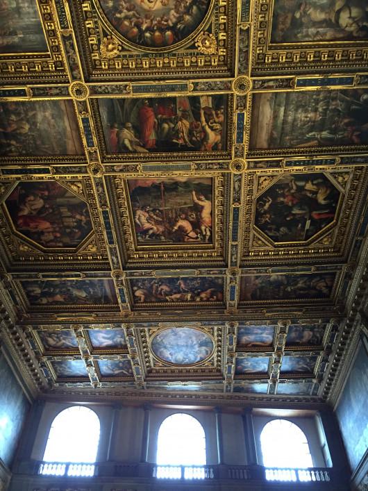 IMG_2654 Salle des 500  Palazzo Vecchio