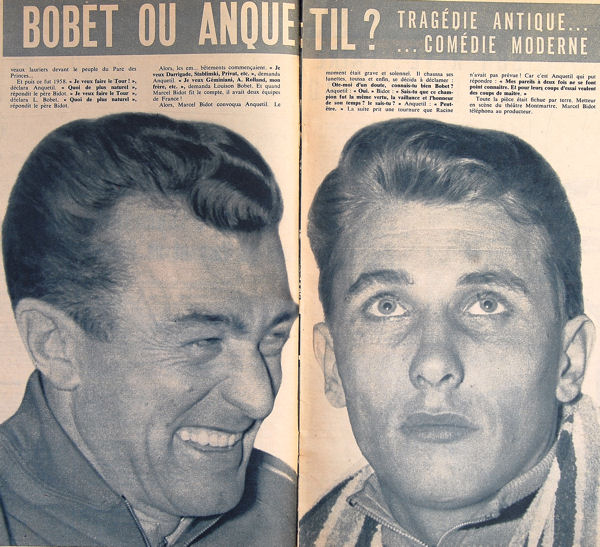 Blog Bobet Anquetil