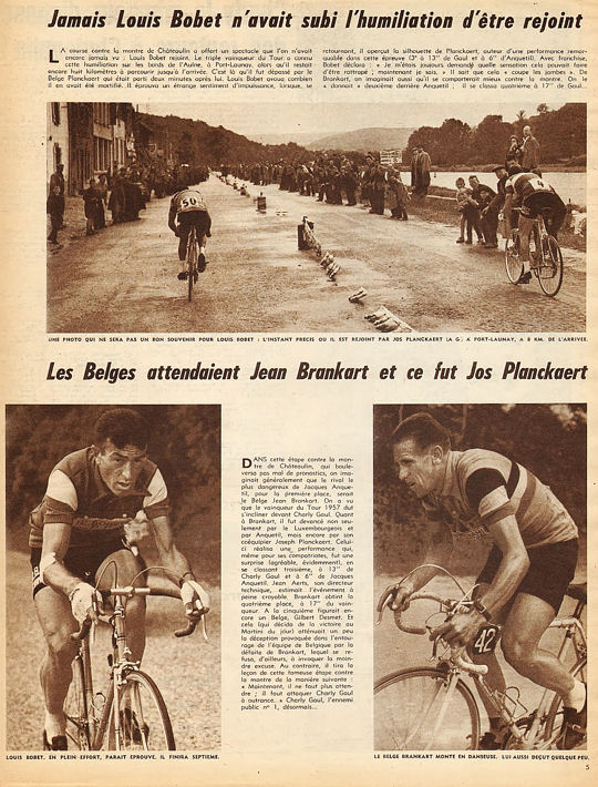 Blog Chateaulin Bobet